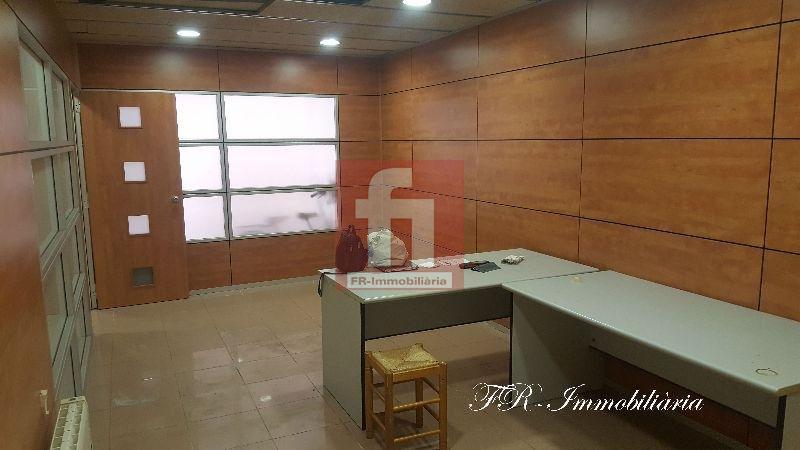 Venda de escritório em Sabadell