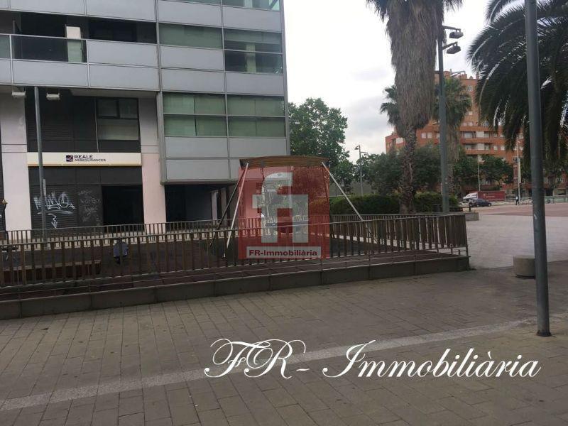 Venta de local comercial en Sabadell