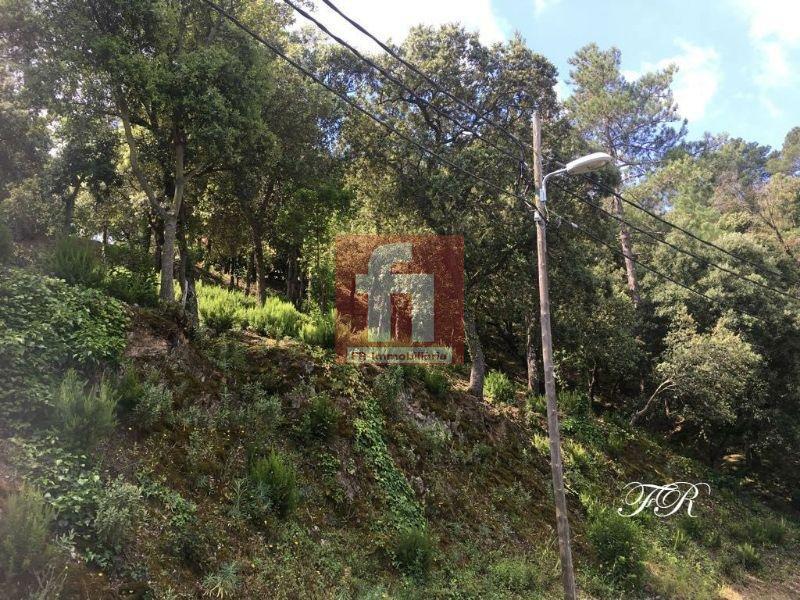 Verkoop van terrein  in Castellar del Vallès