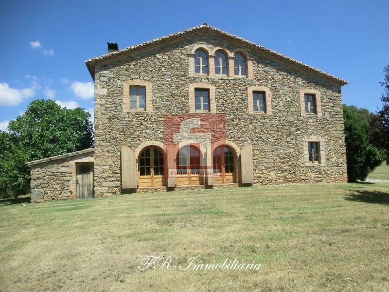 Verkoop van huis in Espunyola l