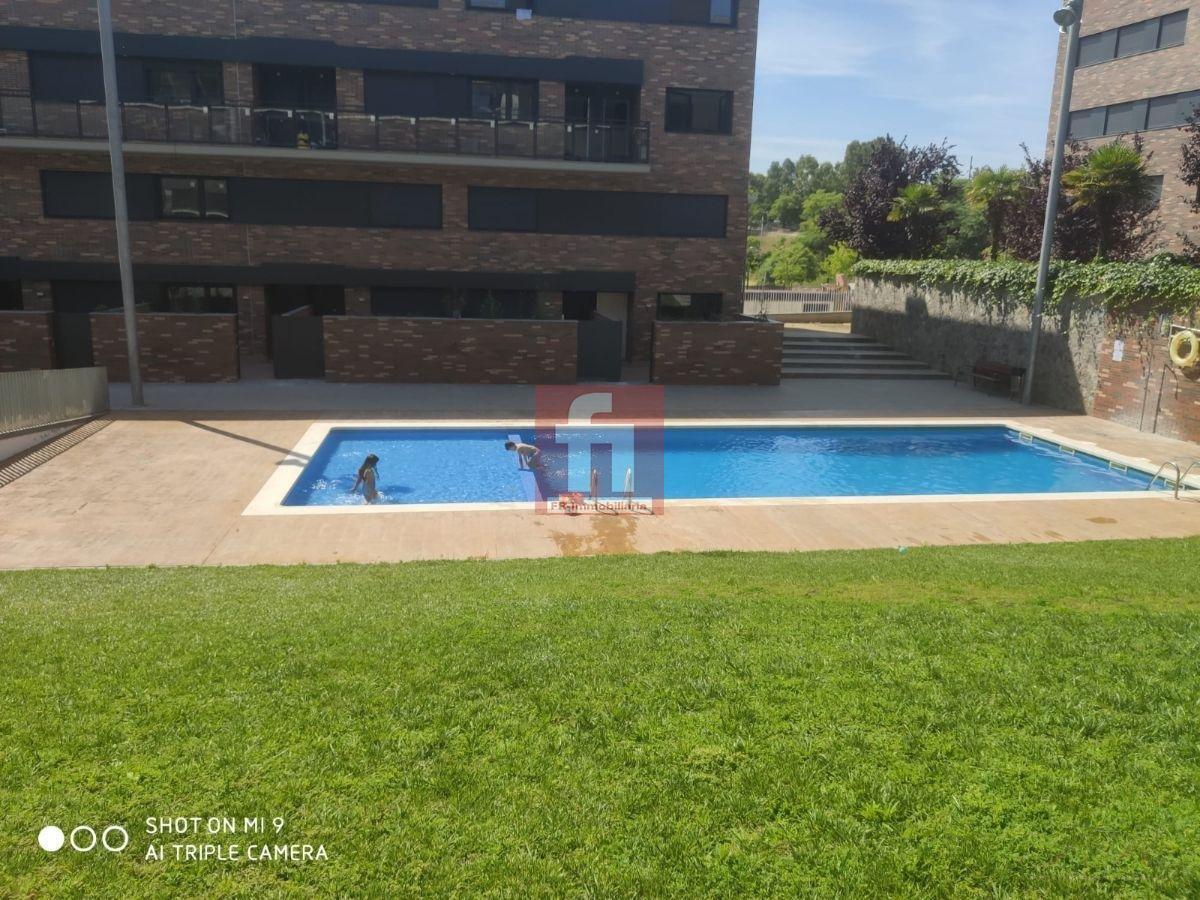 Аренда от   Квартира на Sabadell
