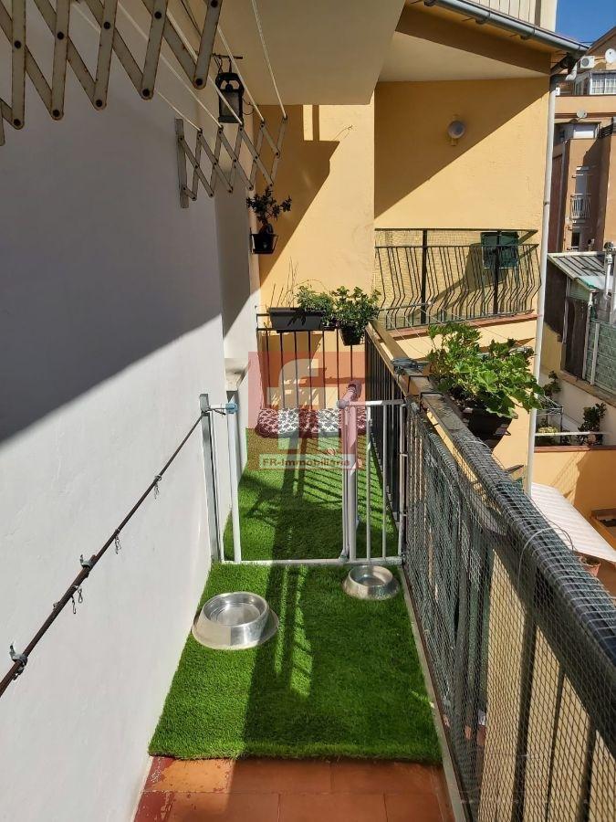 Til salg fra etage i Barberà del Vallès