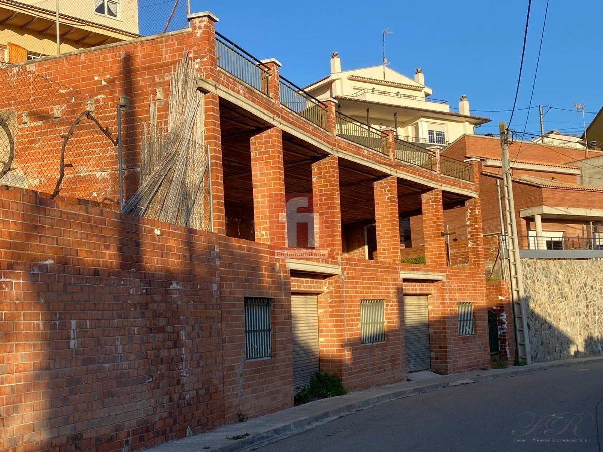 Verkoop van huis in Terrassa