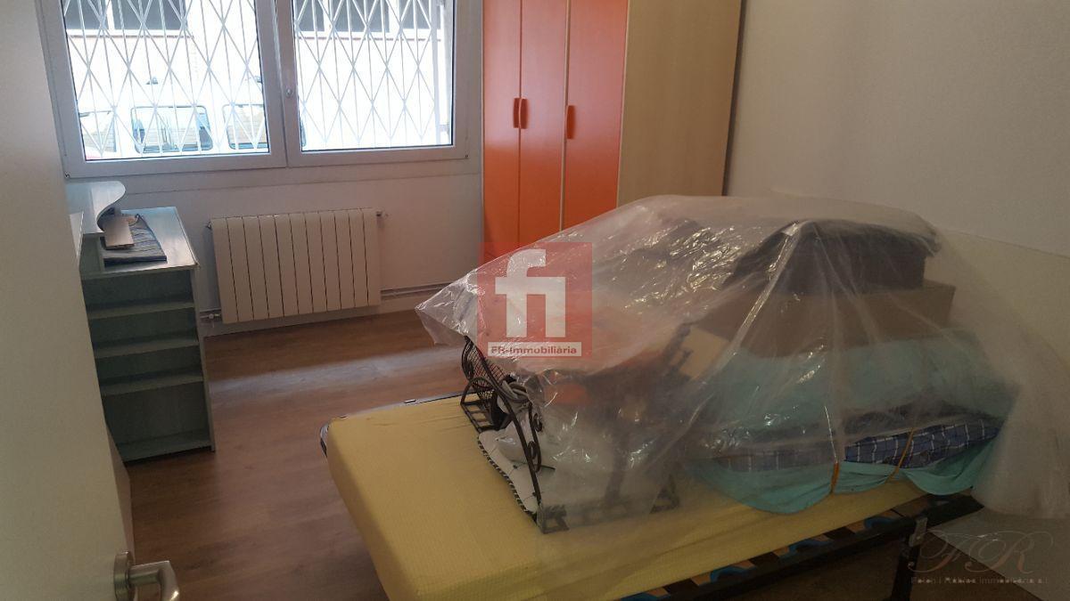 Verkoop van gelijkvloers  in Sabadell