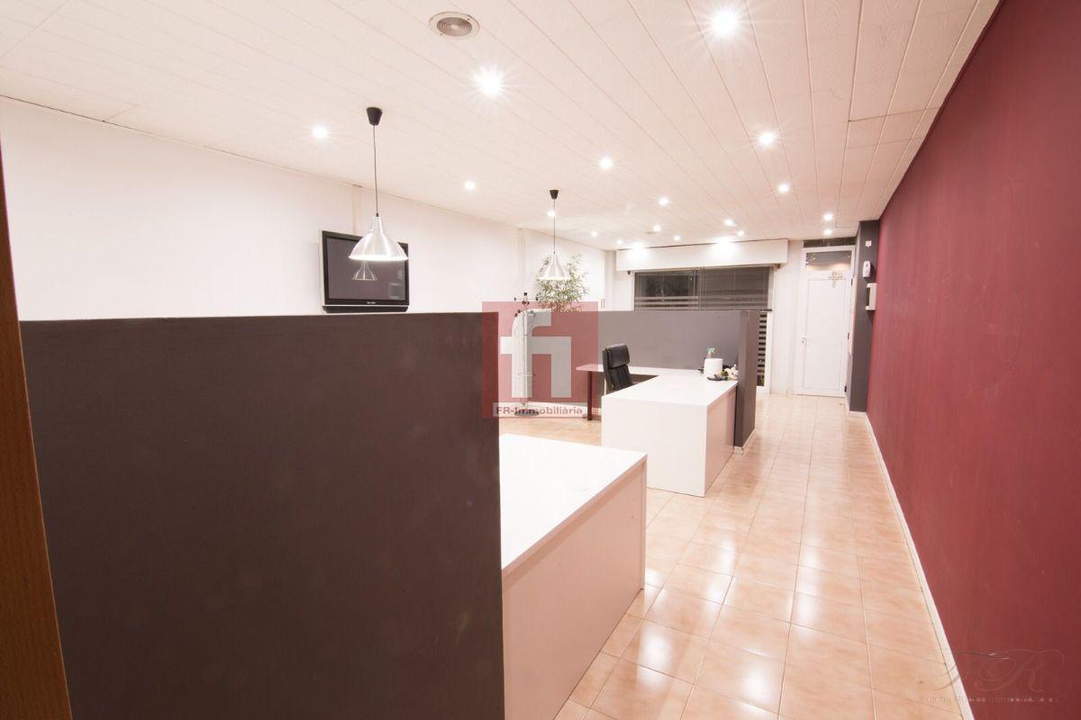 Alquiler de local comercial en Sabadell