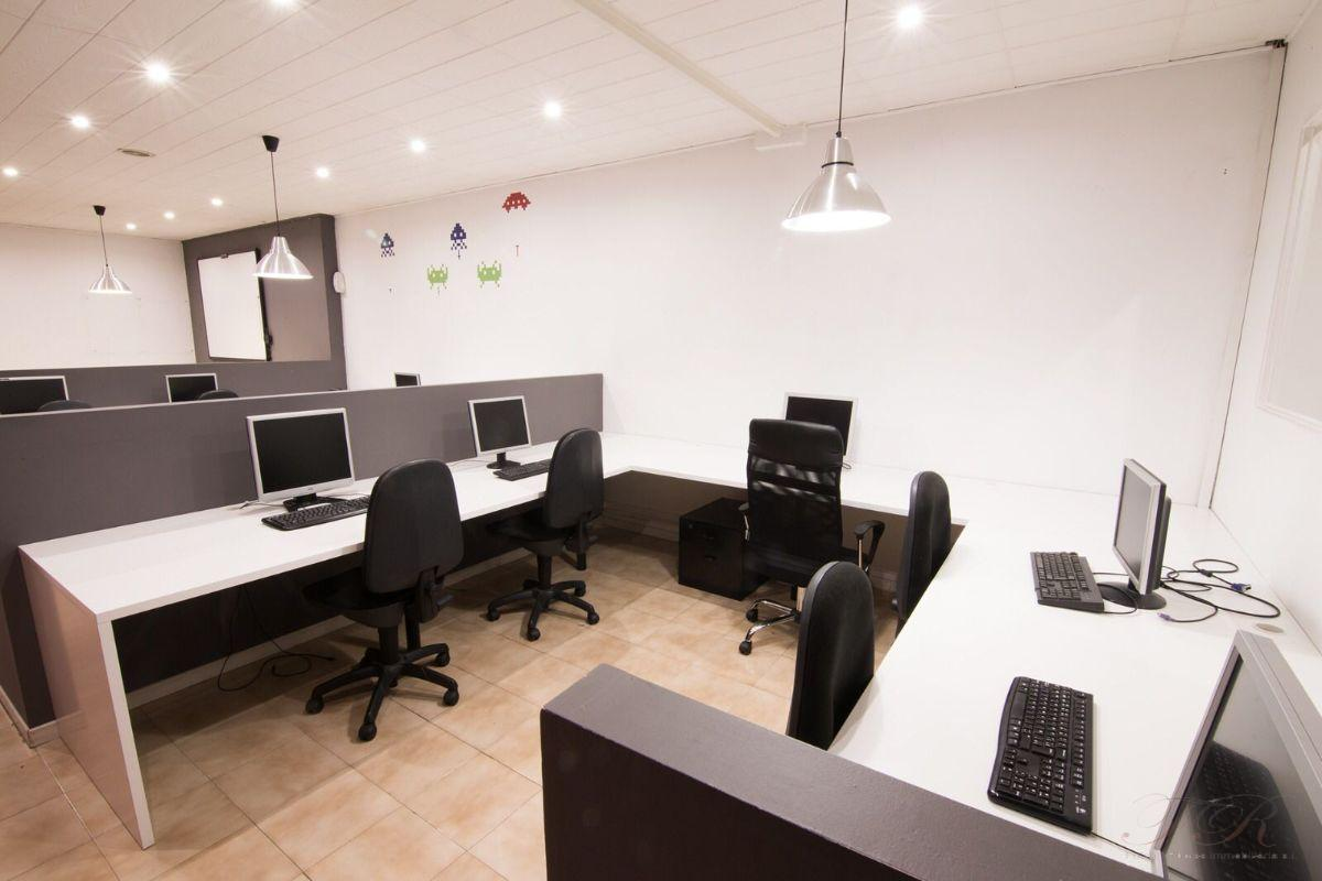 For rent of commercial in Sabadell
