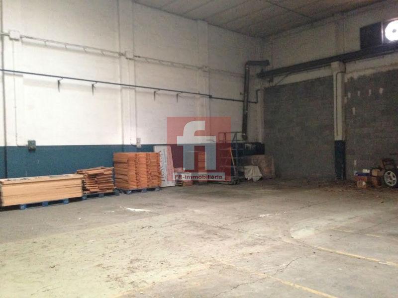 Noleggio di magazzino in Sabadell
