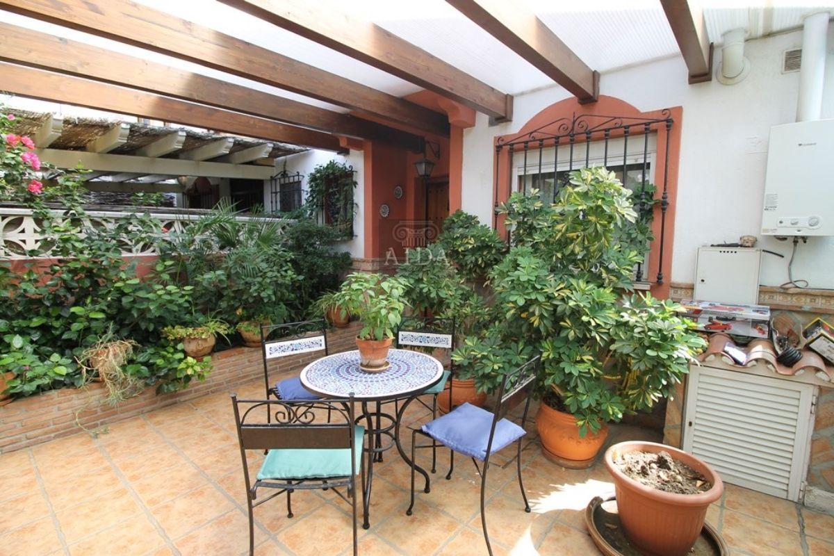 For sale of house in Estepona