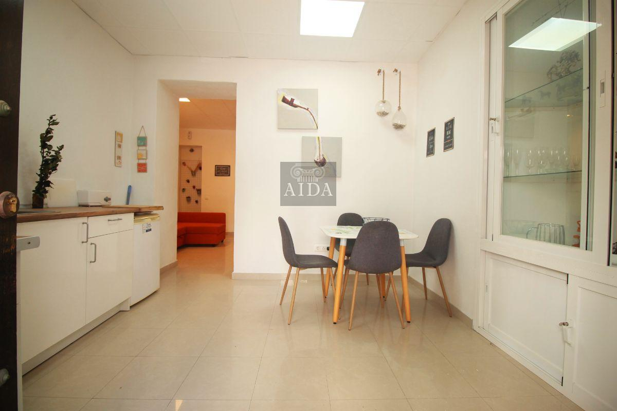 For rent of apartment in Estepona