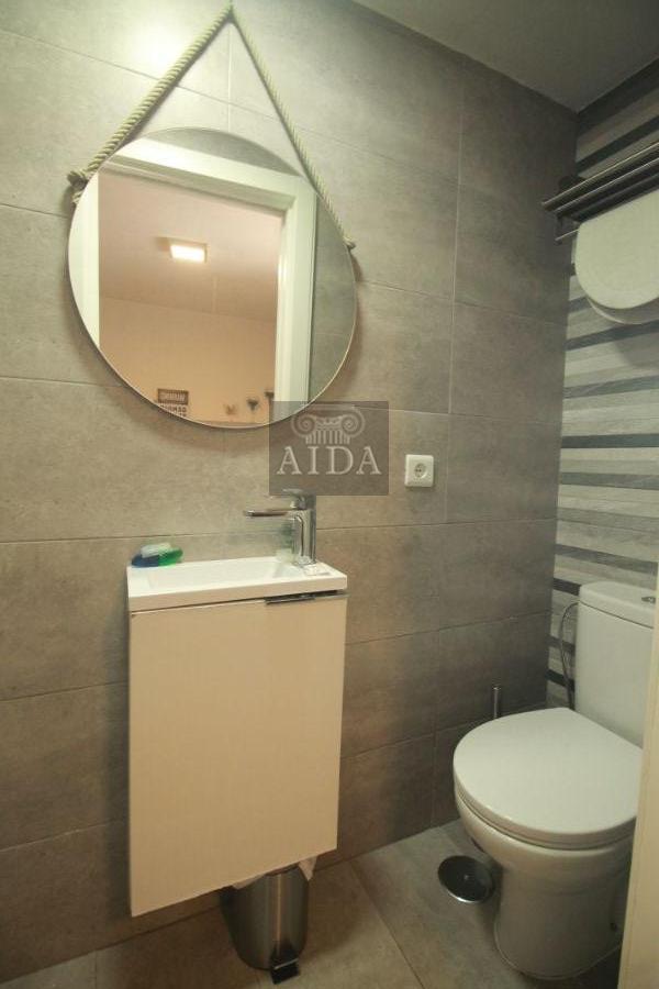 Alquiler de apartamento en Estepona