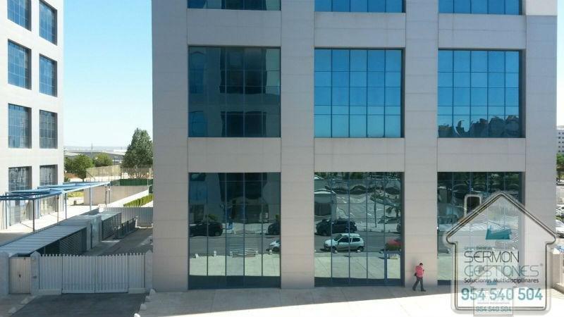Alquiler de oficina en Sevilla
