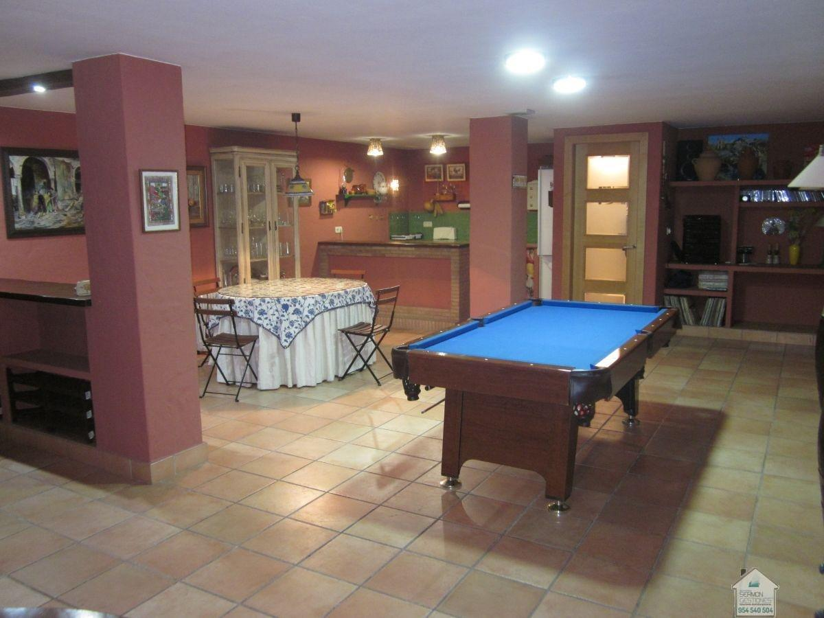 For sale of chalet in Camas