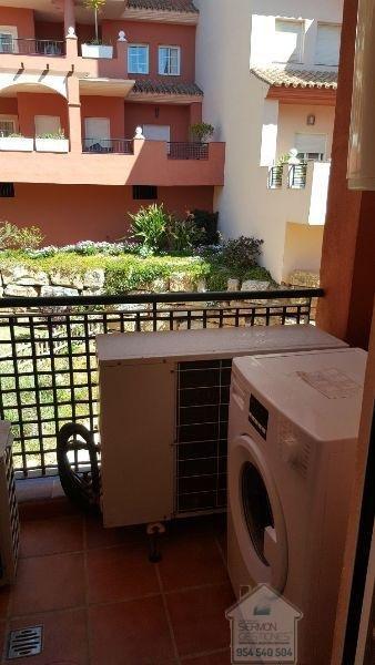 Venta de piso en Manilva