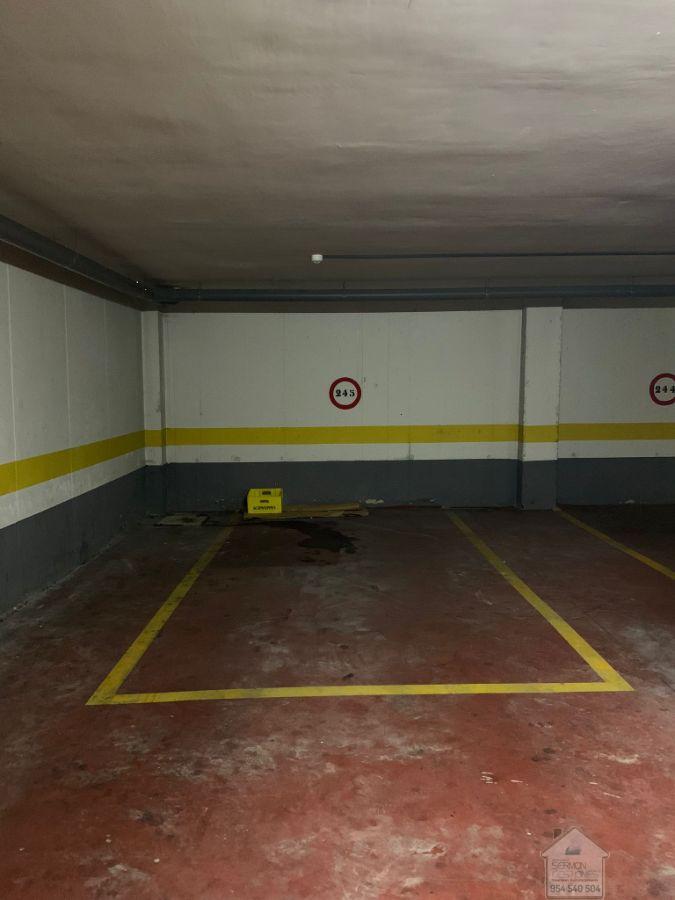 Alquiler de piso en Dos Hermanas