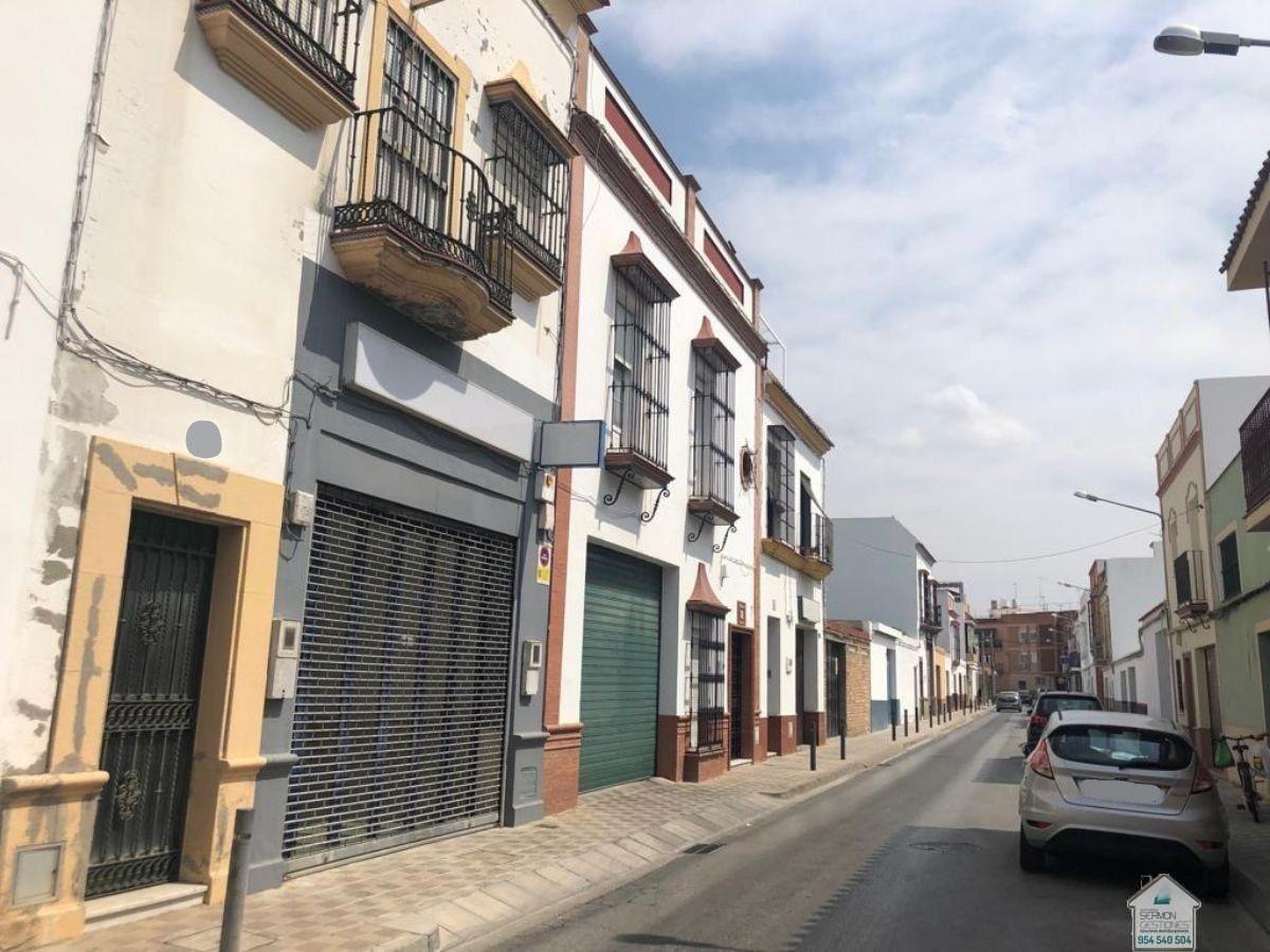 For sale of house in Utrera