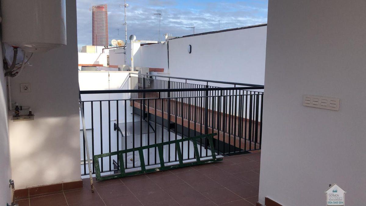 Venta de Ático en Sevilla
