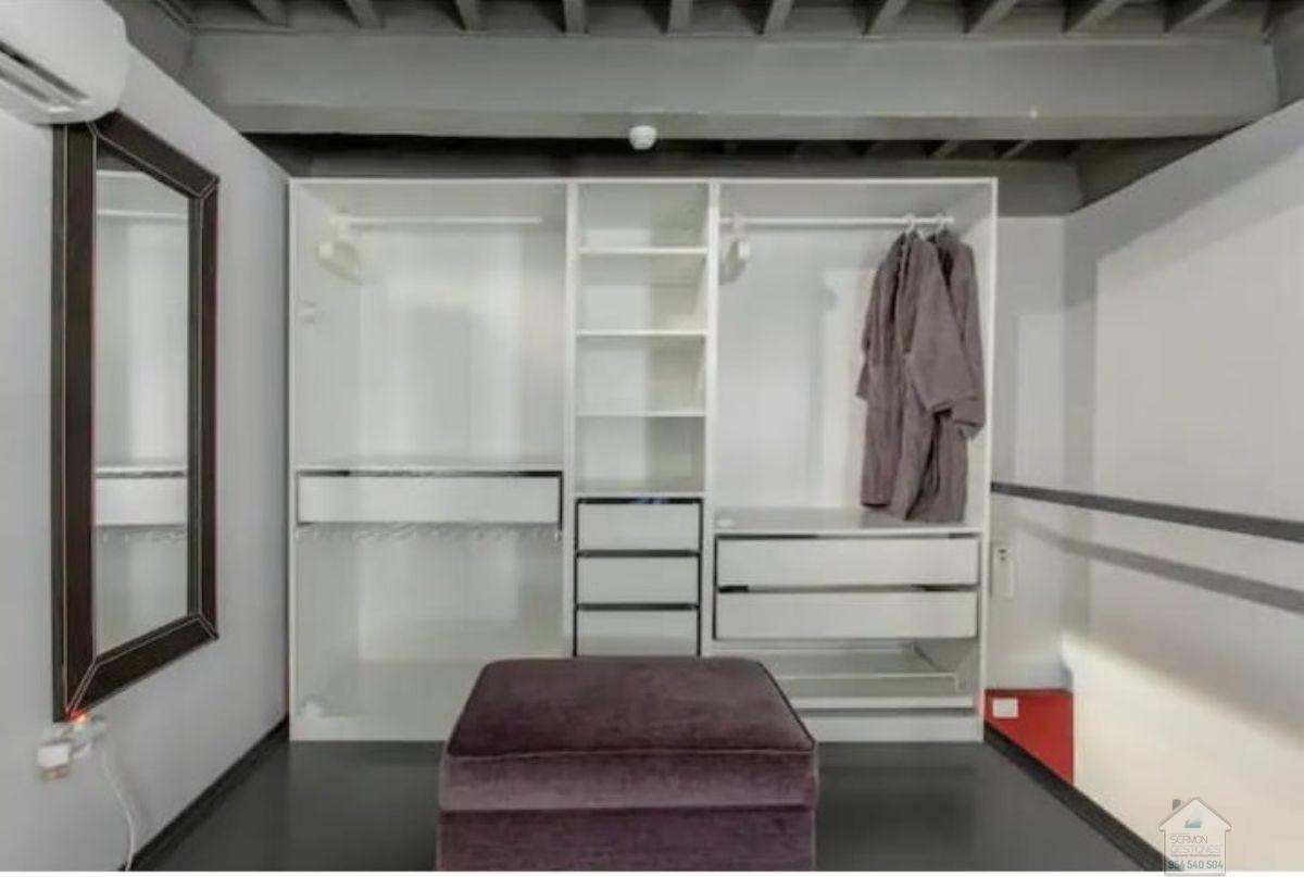 Alquiler de apartamento en Sevilla