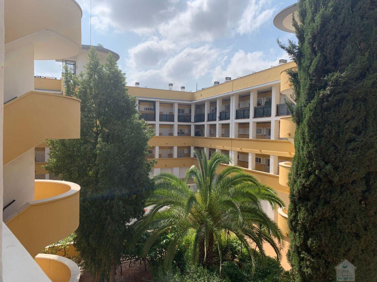 Apartamento en alquiler en TORNEO-MACARENA, Sevilla