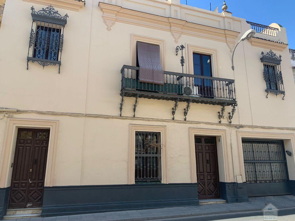 Venta de piso en Alcalá de Guadaíra