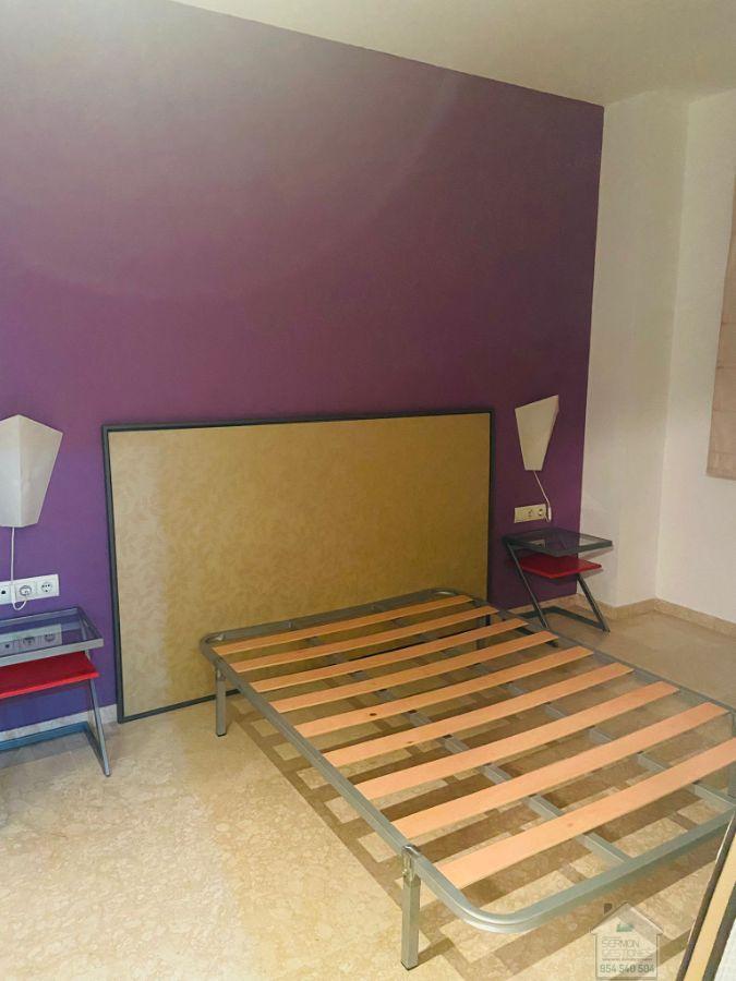 For rent of apartment in Bormujos