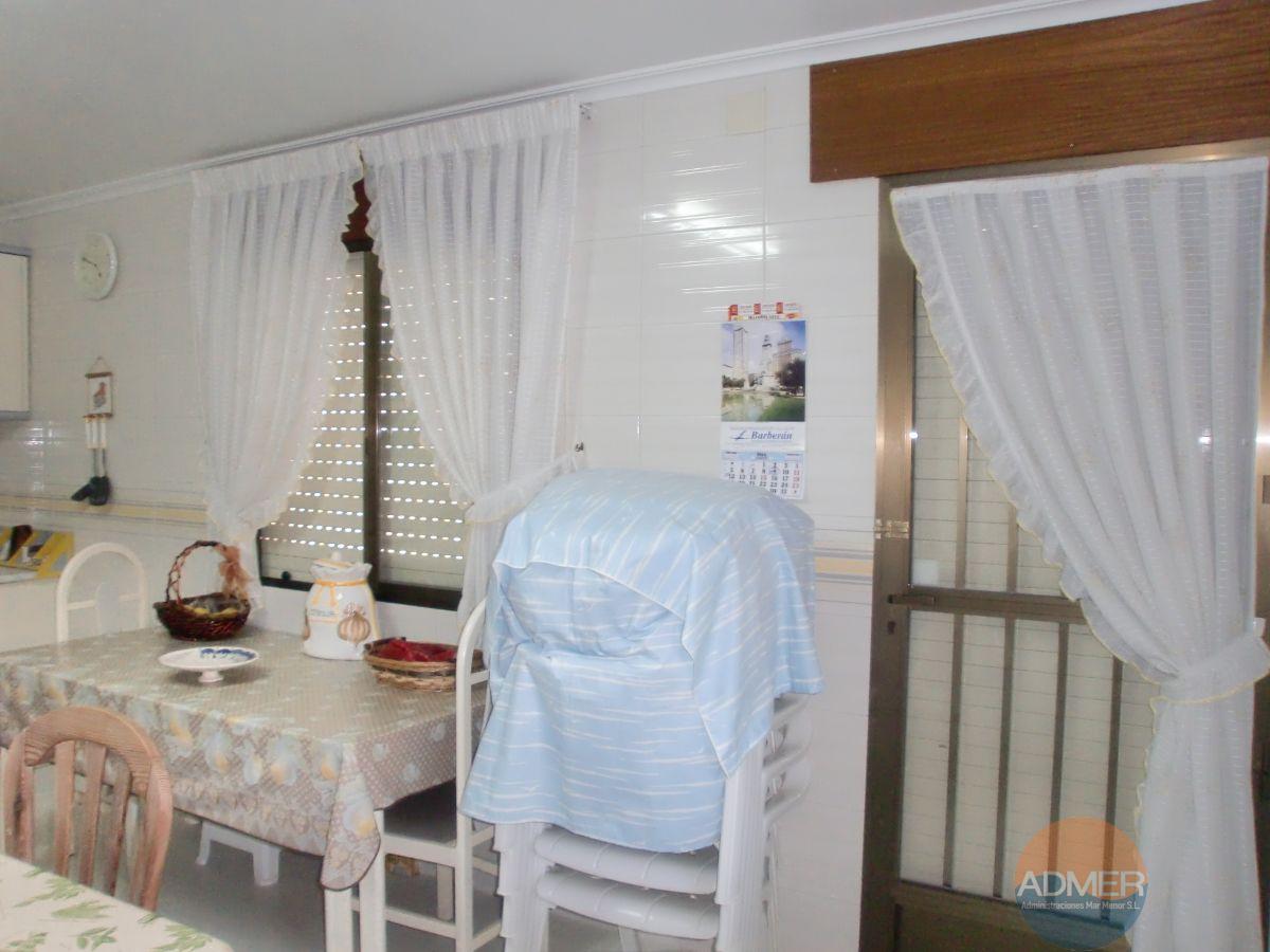 For sale of chalet in Santiago de la Ribera