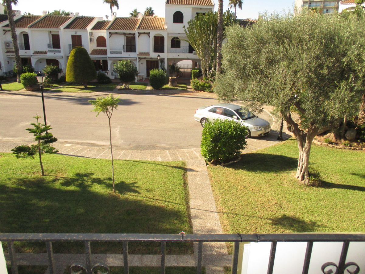 For sale of duplex in La Manga del Mar Menor