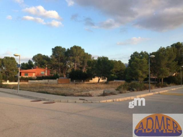 For sale of land in Fortuna