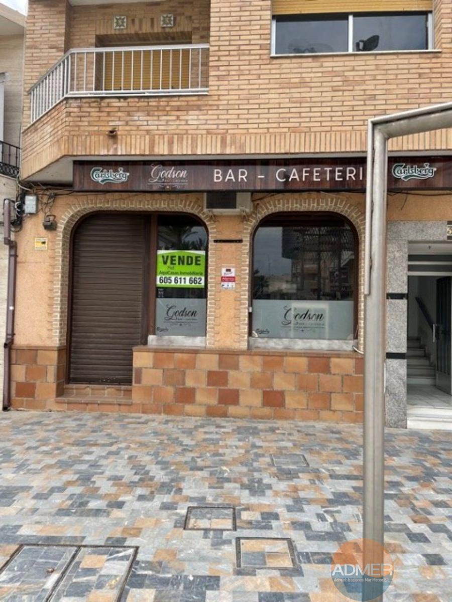 For sale of commercial in Pilar de la Horadada