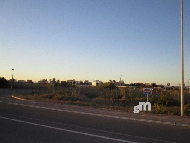 For sale of land in La Manga del Mar Menor