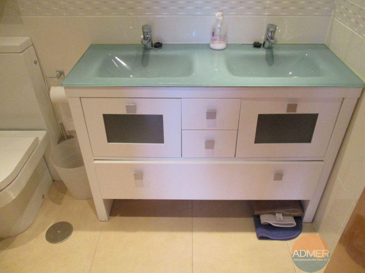 For sale of apartment in La Manga del Mar Menor