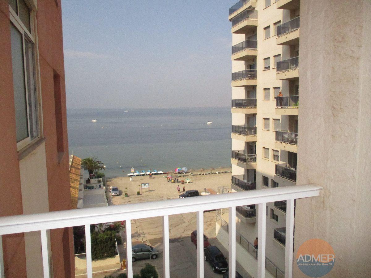For sale of apartment in Santiago de la Ribera