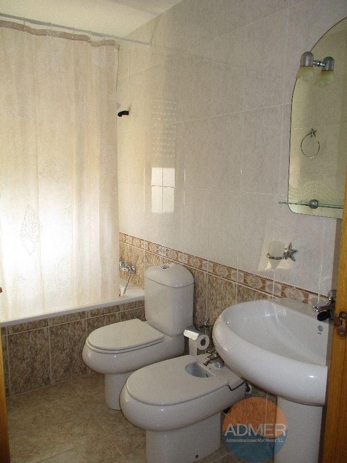 Venta de apartamento en Santiago de la Ribera