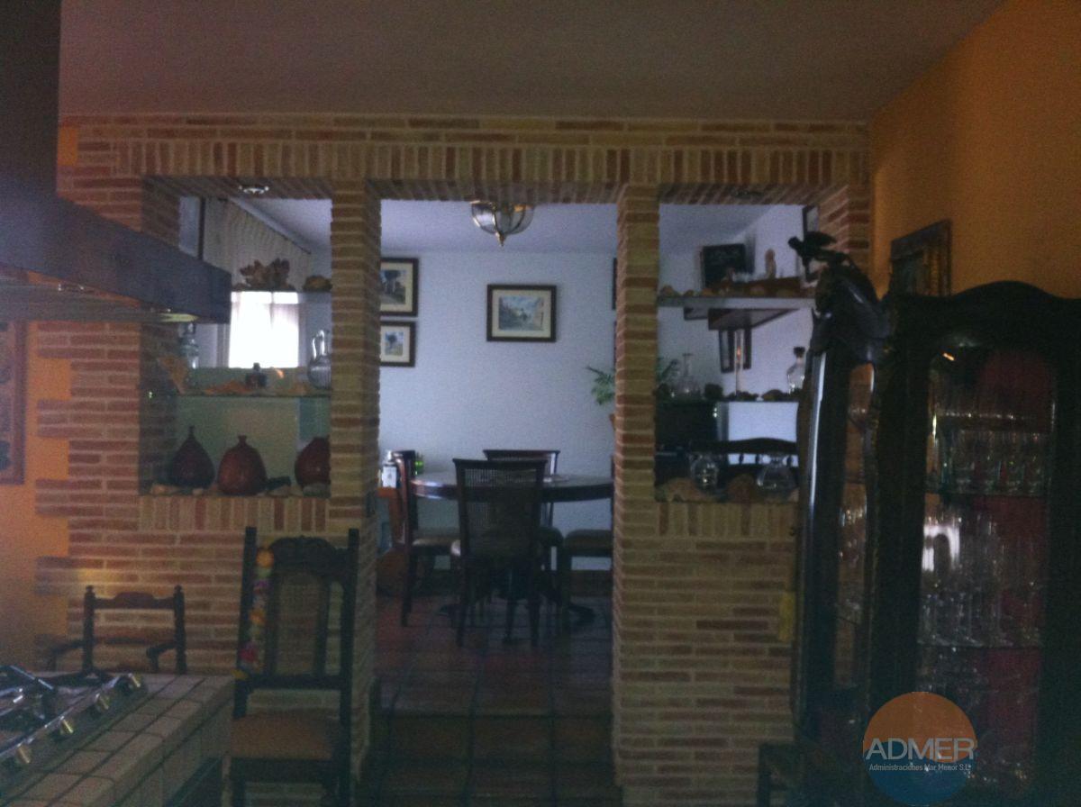 Venta de chalet en San Pedro del Pinatar
