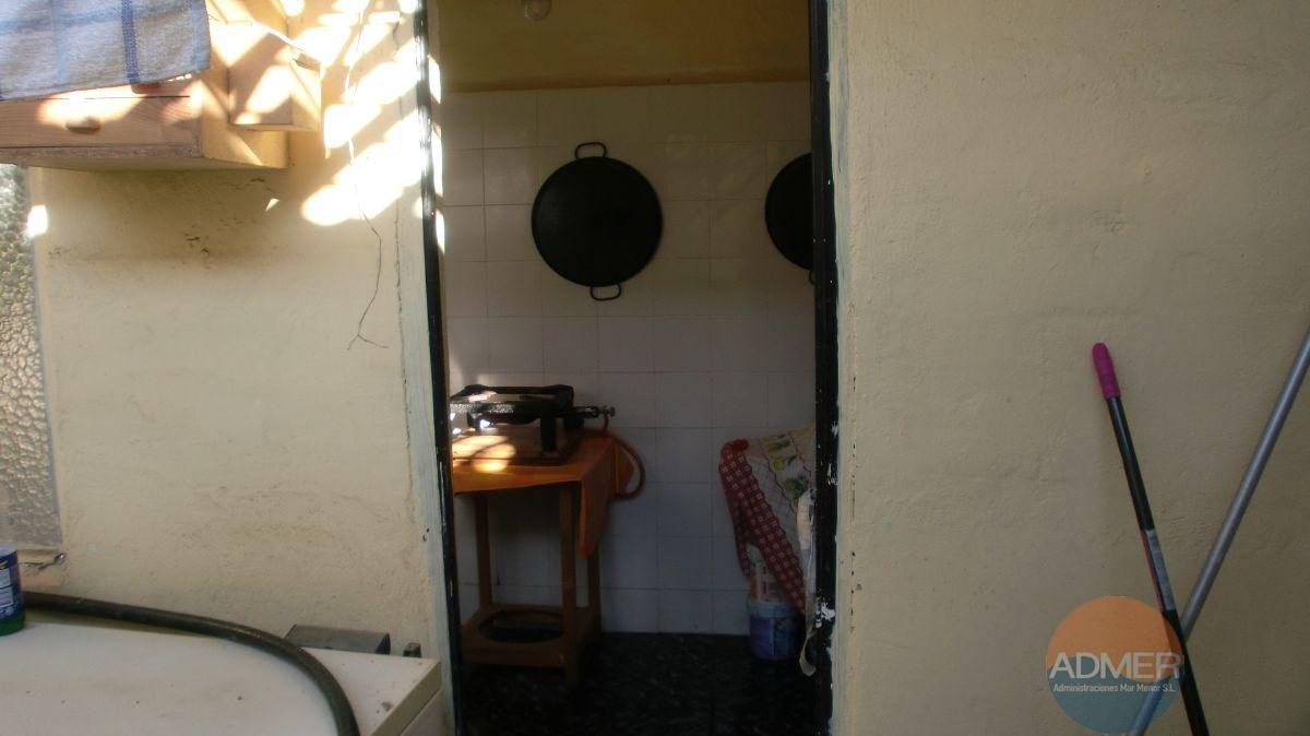 Venta de casa en San Pedro del Pinatar
