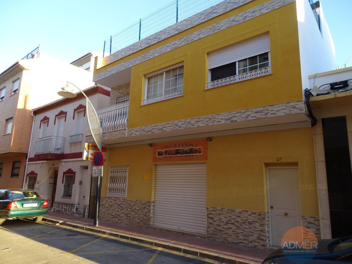 Venta de piso en Santiago de la Ribera