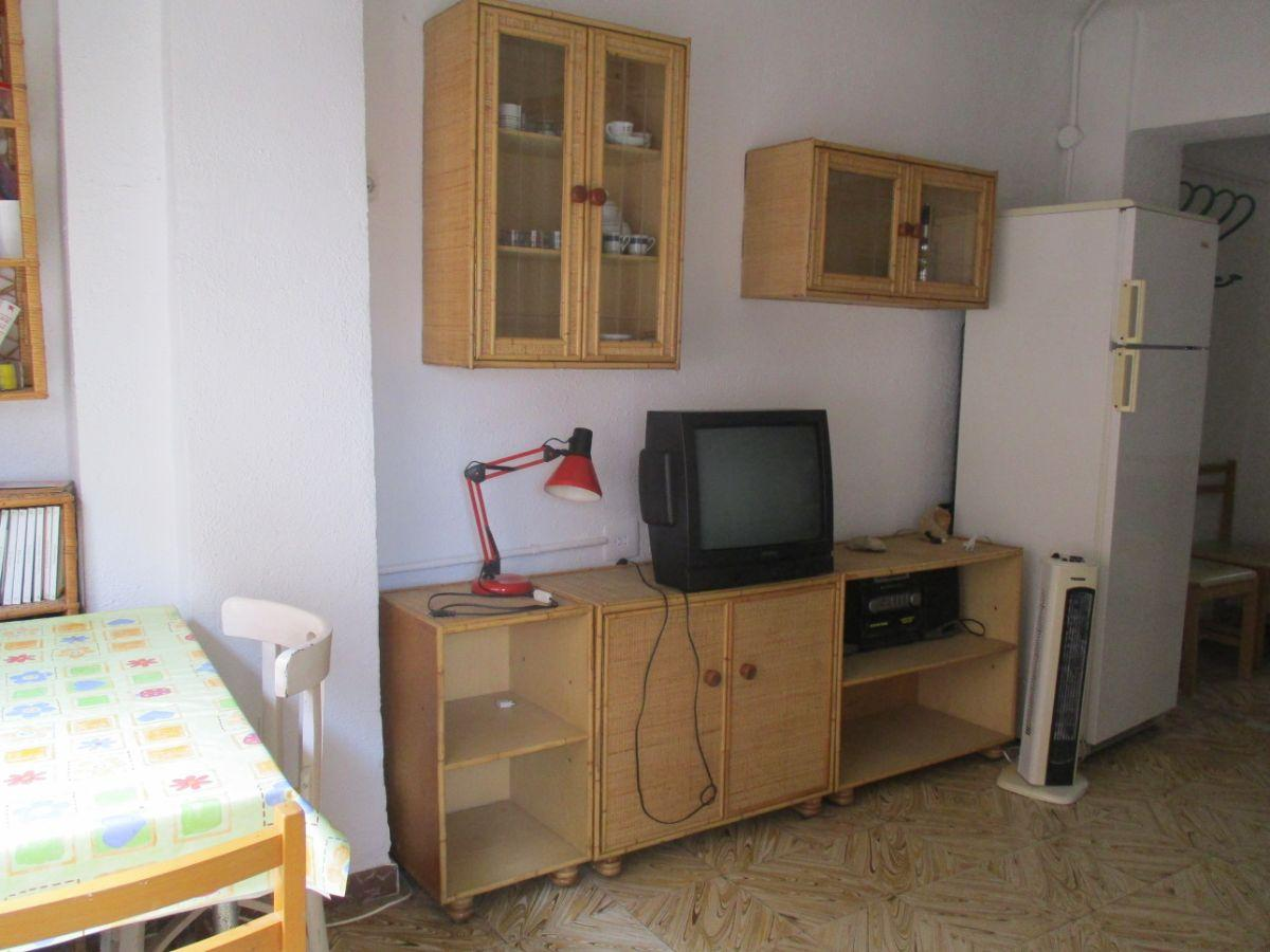 For sale of apartment in Santiago de la Ribera