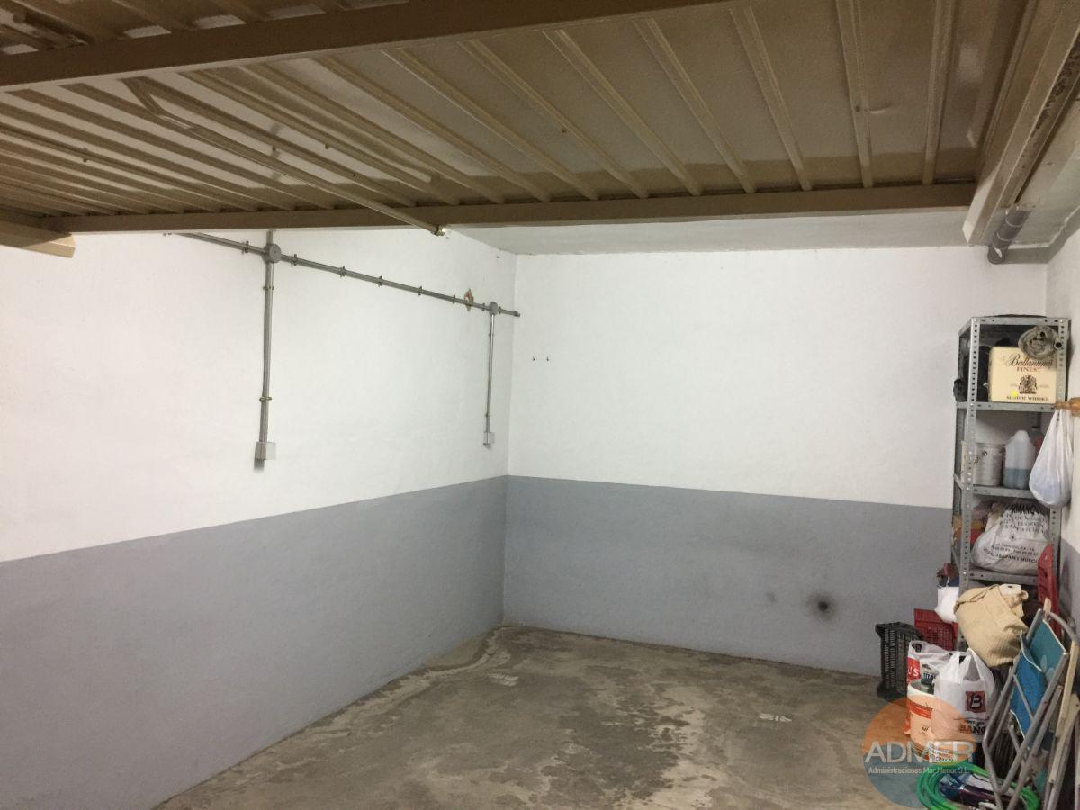 For sale of garage in San Javier