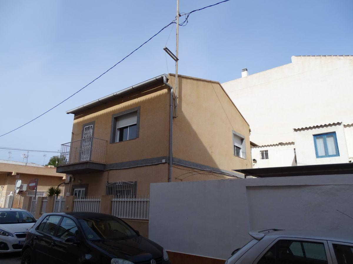 For sale of house in San Pedro del Pinatar