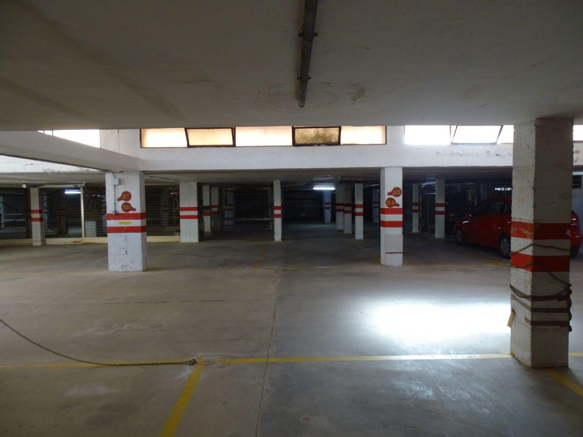 For sale of garage in Santiago de la Ribera