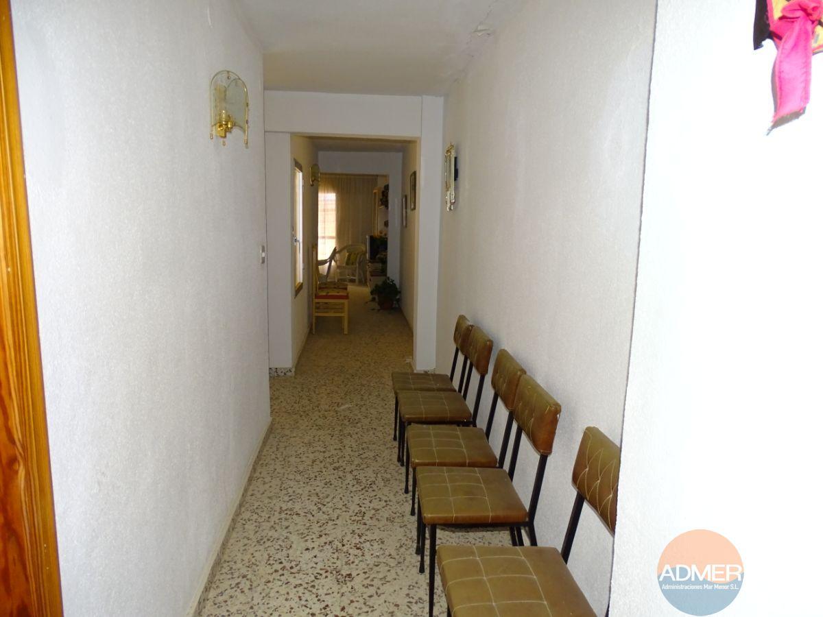 For sale of flat in San Pedro del Pinatar
