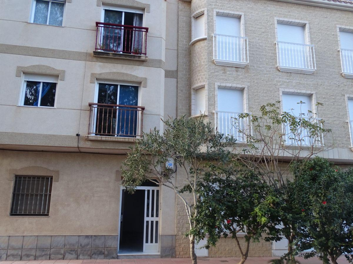For sale of flat in Santiago de la Ribera