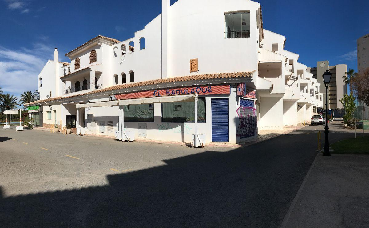 For sale of commercial in La Manga del Mar Menor