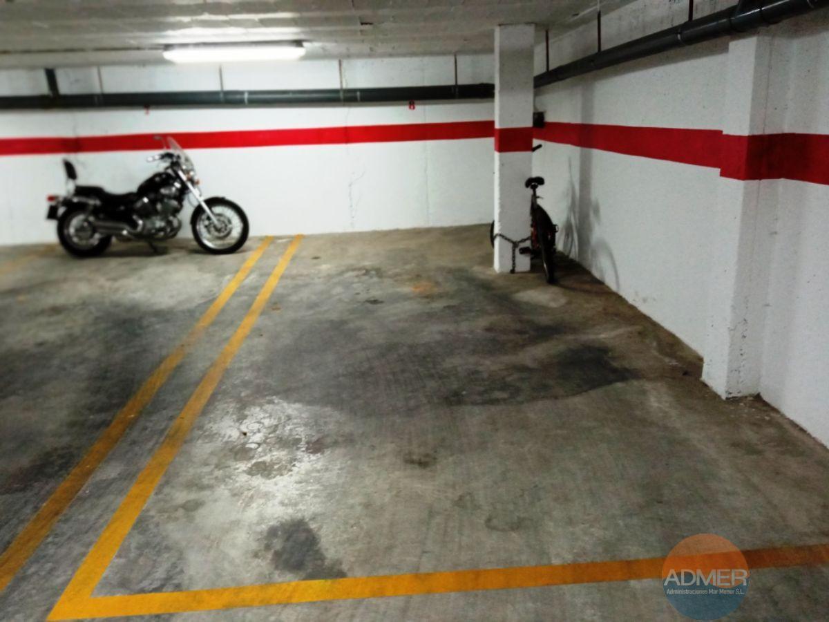 For sale of garage in Santiago de la Ribera