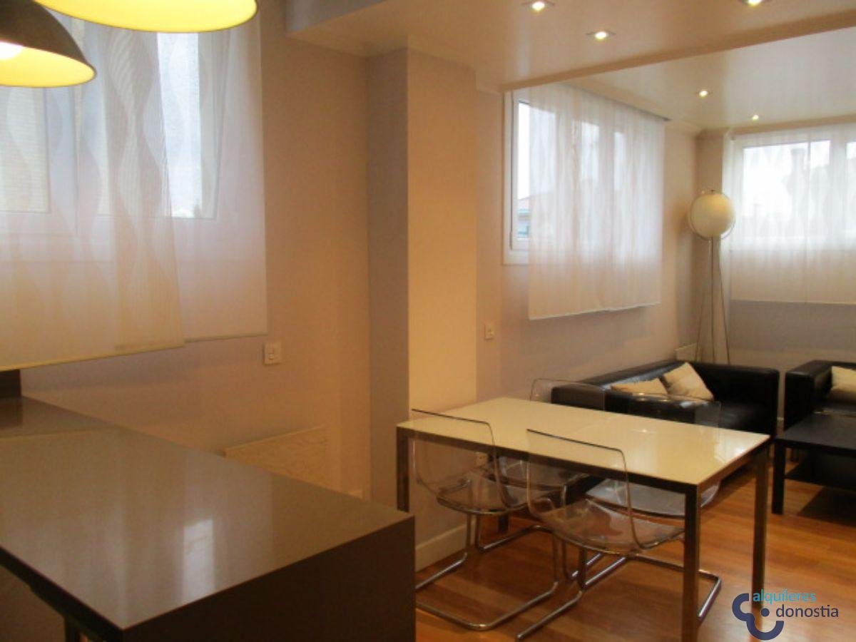 For rent of flat in Rentería-Errenteria
