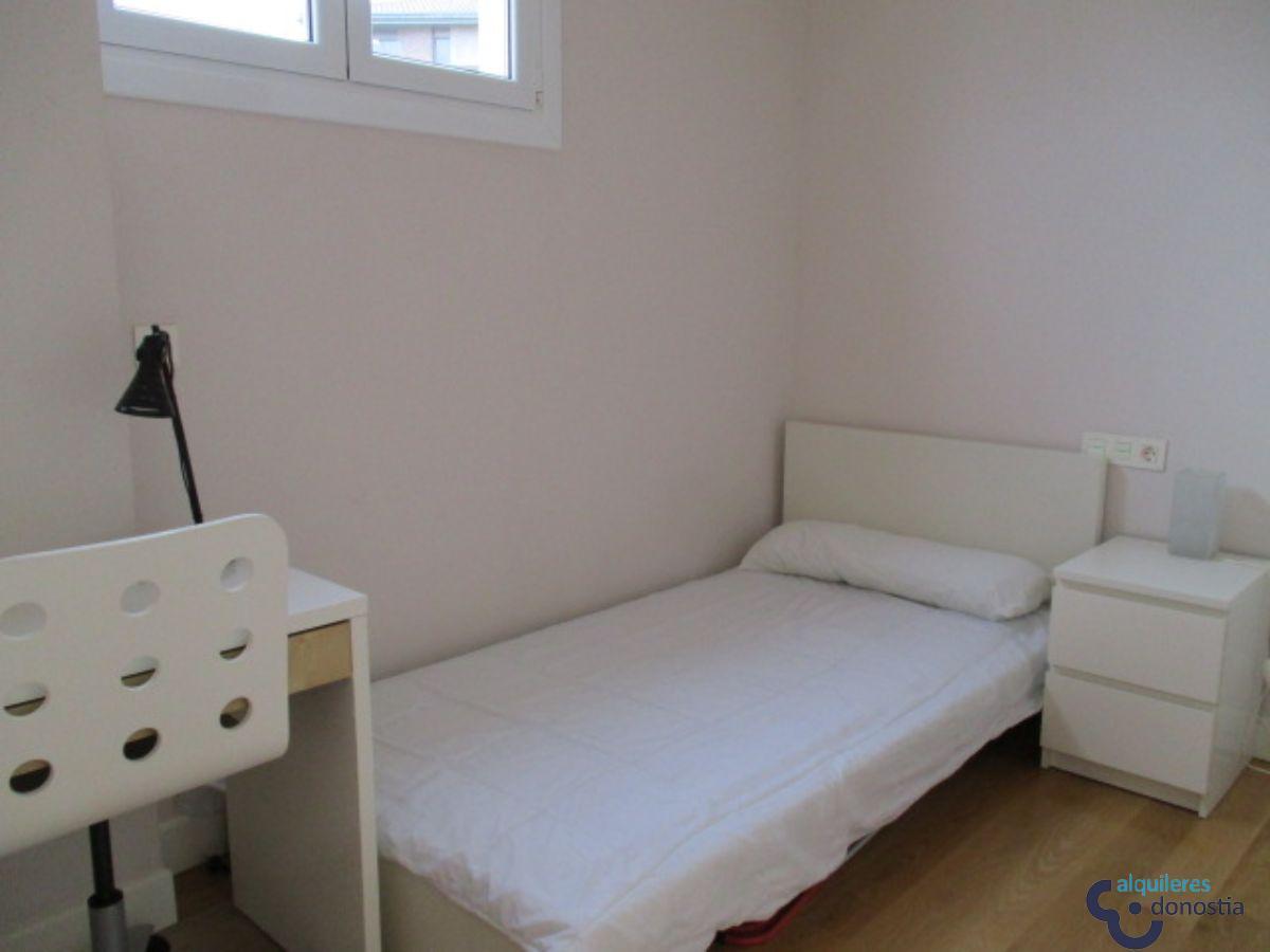 Alquiler de piso en Rentería-Errenteria