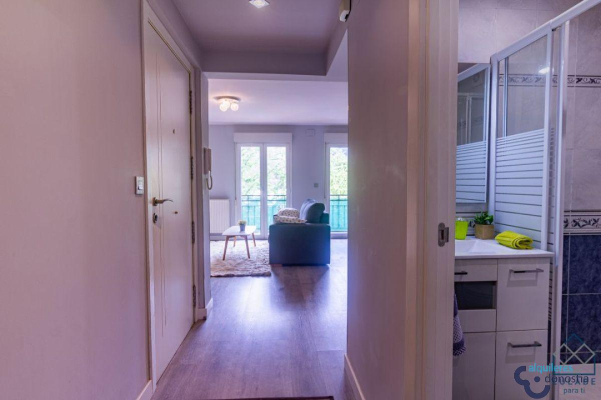 For rent of flat in Astigarraga