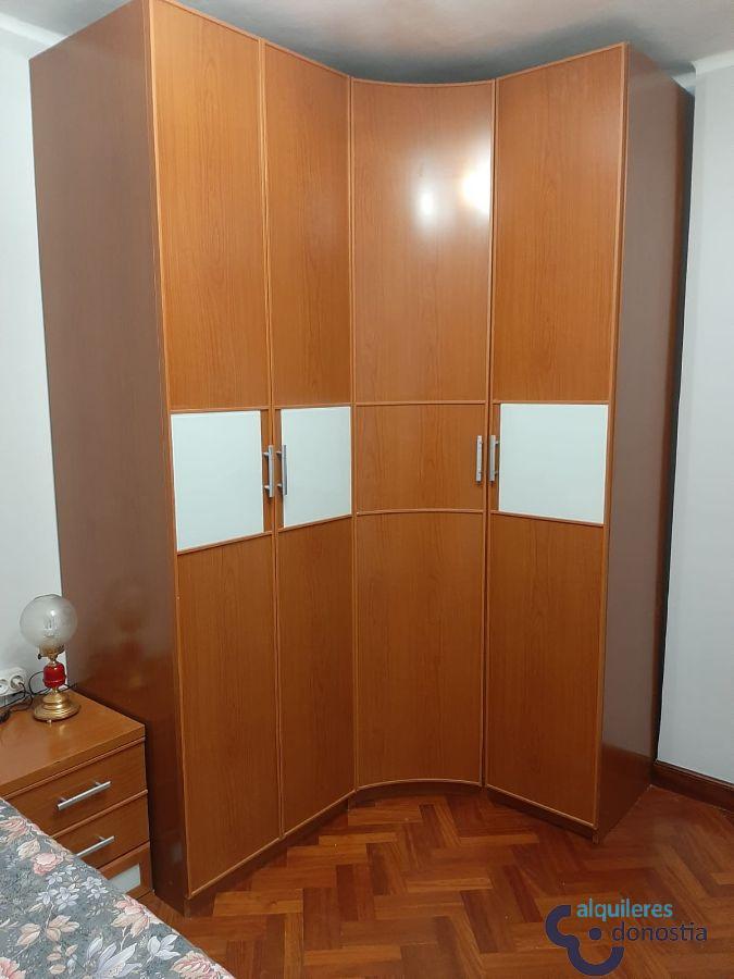 Alquiler de piso en Andoain