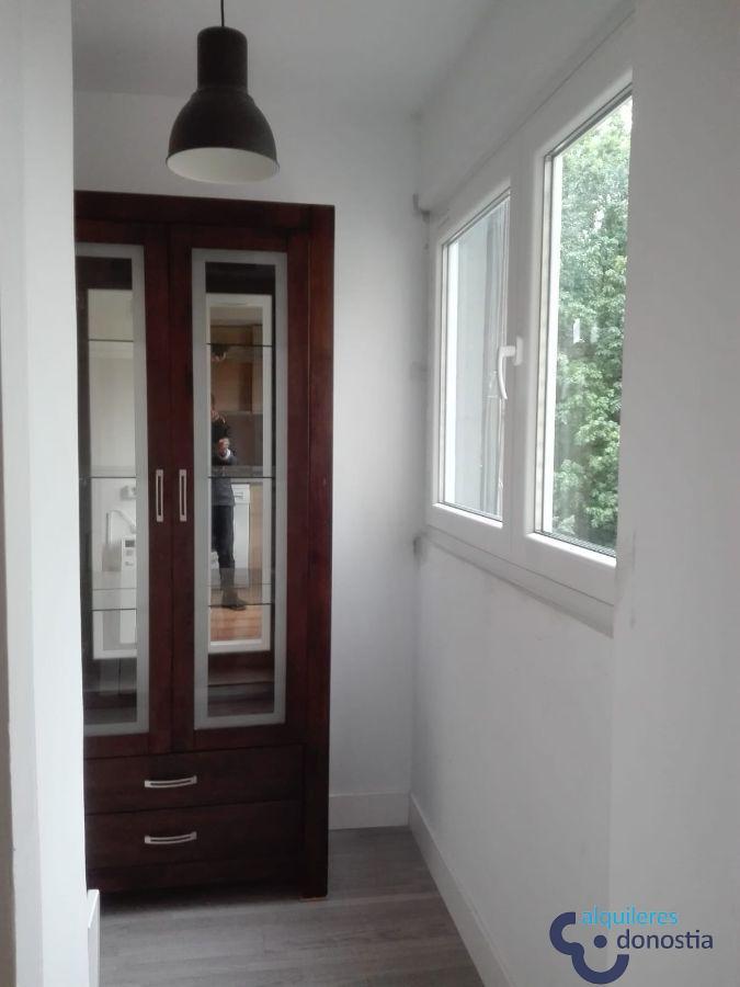 For rent of flat in Rentería-Errenteria