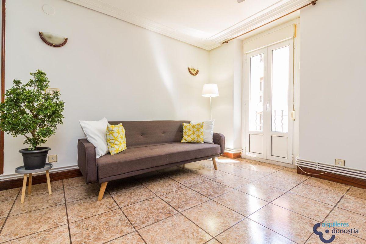 Alquiler de piso en Ordizia