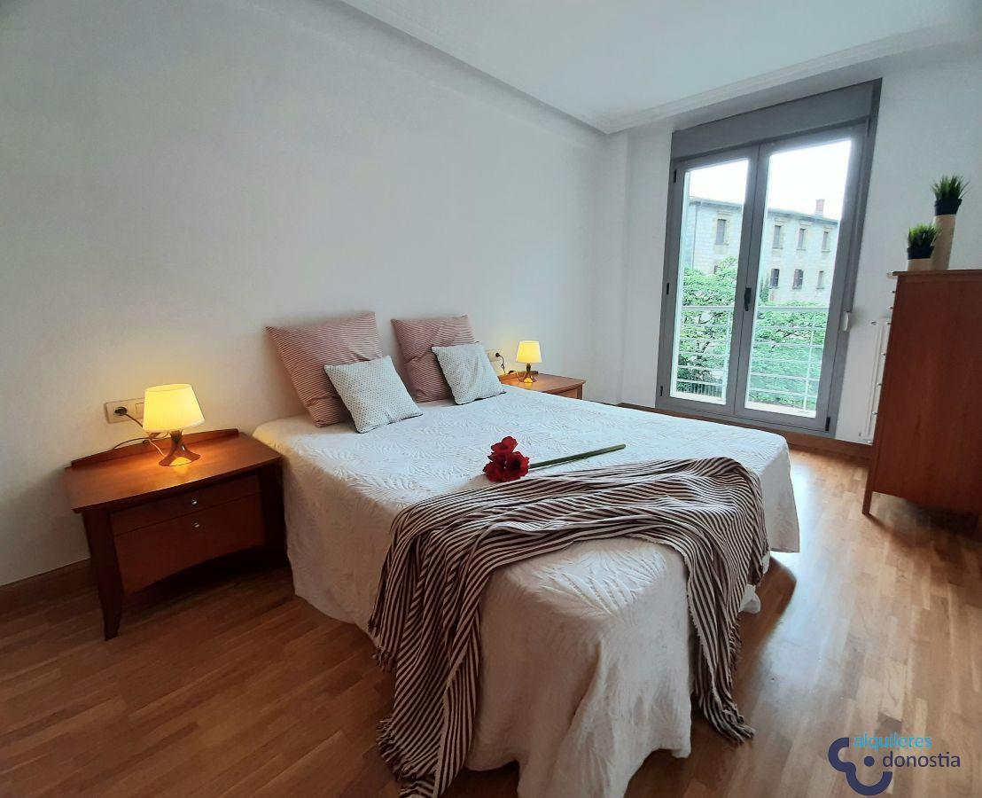 Alquiler de piso en Astigarraga